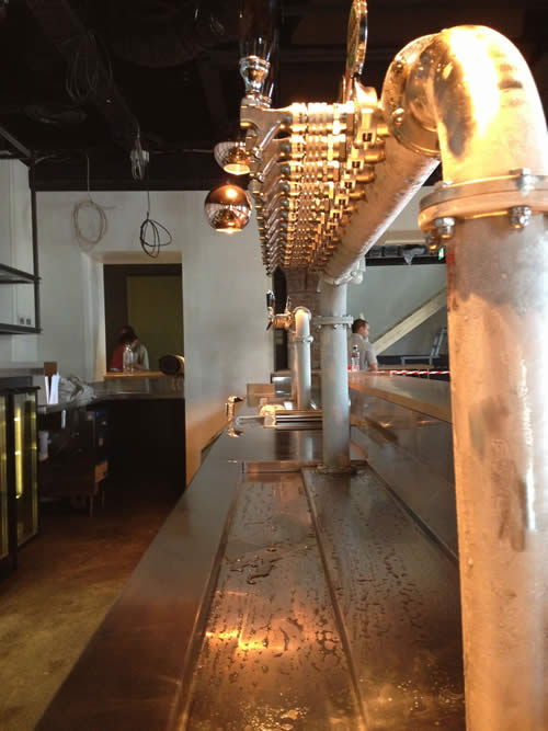 Melbourne glycol and beer system servicing and repair