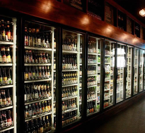 Melbourne retail refrigeration servicing and repair