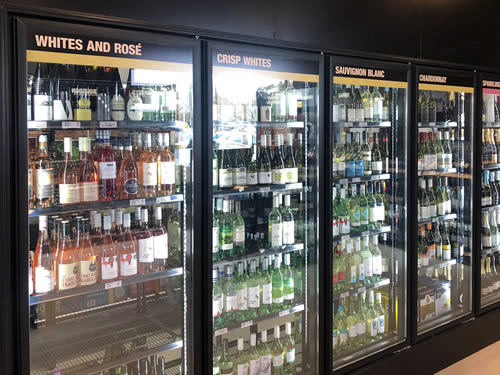 Melbourne Retail refrigeration repair