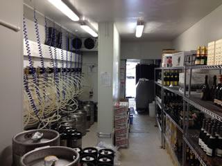 Coolroom & Freezer Room Repairs & Service
