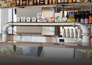 Beverage System Repairs & Service